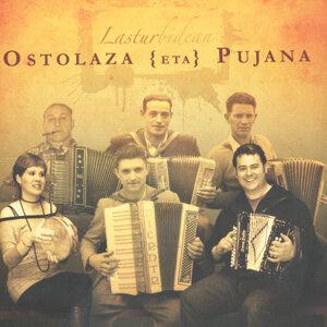 Ostolaza Eta Pujana 歌手頭像