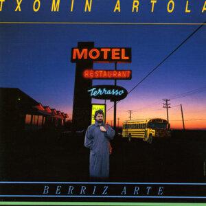 Txomin Artola 歌手頭像