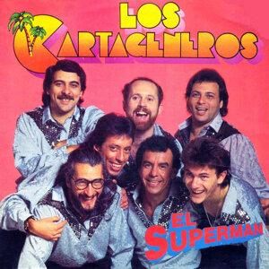 Los Cartageneros 歌手頭像