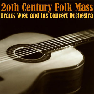 Frank Weir And His Concert Orchestra 歌手頭像