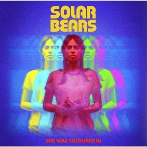Solar Bears 歌手頭像
