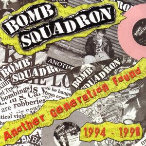 Bomb Squadron 歌手頭像