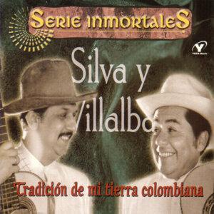 Silva y Villalba 歌手頭像