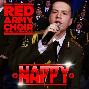 The Red Army Choirs 歌手頭像