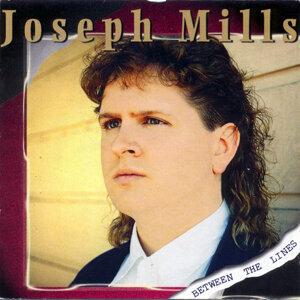 Joseph Mills 歌手頭像