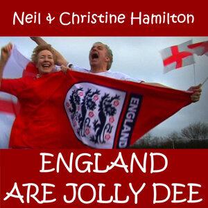 Neil & Christine Hamilton 歌手頭像