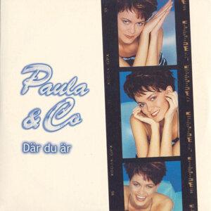 Paula & Co 歌手頭像