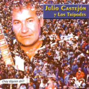 Julio Castejón Y Los Trípodes 歌手頭像