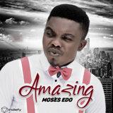 Moses Edo