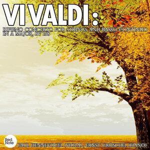 Tokyo Vivaldi Ensemble & Masaaki Hayakawa 歌手頭像
