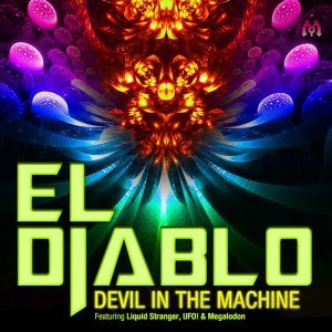 El Diablo 歌手頭像