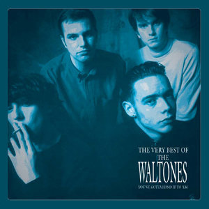The Waltones 歌手頭像