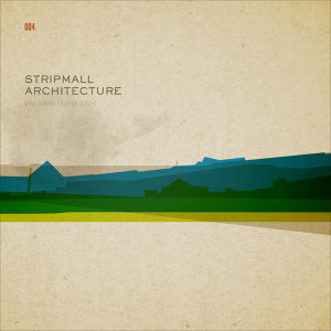 Stripmall Architecture