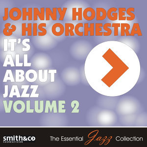 Johnny Hodges and Hist Orchestra 歌手頭像