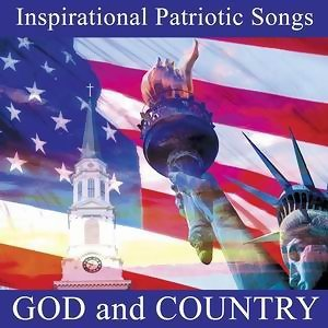 For God And Country 歌手頭像
