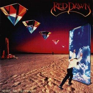 Red dawn 歌手頭像