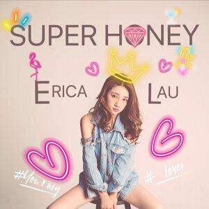 Erica Lau Artist photo