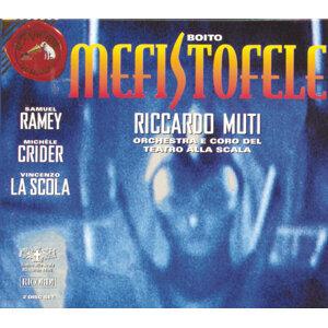 Riccardo Muti 歌手頭像