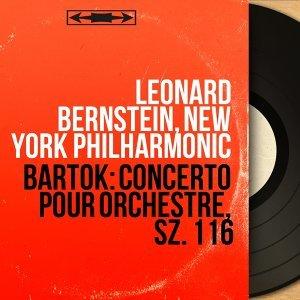 Leonard Bernstein, New York Philharmonic