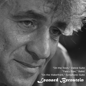 Leonard Bernstein, New York Philharmonic 歌手頭像