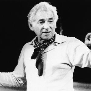 Leonard Bernstein (伯恩斯坦)