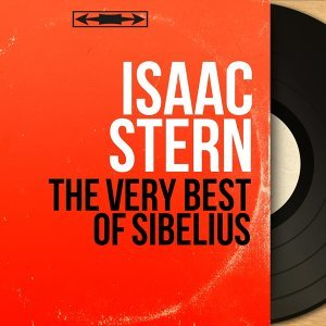 Isaac Stern (艾薩克‧史坦) 歌手頭像