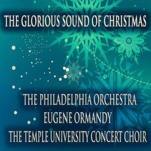 The Philadelphia Orchestra, Eugene Ormandy 歌手頭像