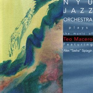 NYU Jazz Orchestra 歌手頭像
