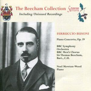 BBC Symphonie Orchestra 歌手頭像