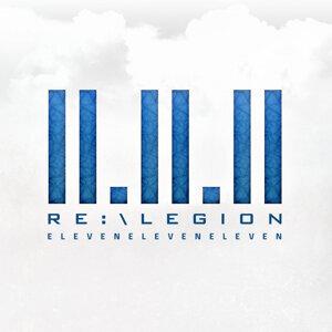 Re:Legion 歌手頭像