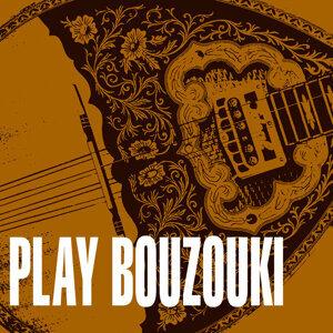 Zorba's Bouzouki Band 歌手頭像