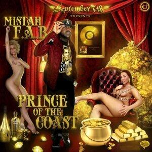 Mistah F.A.B. 歌手頭像