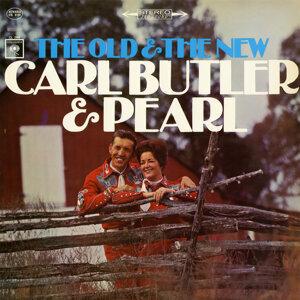 Carl & Pearl Butler 歌手頭像