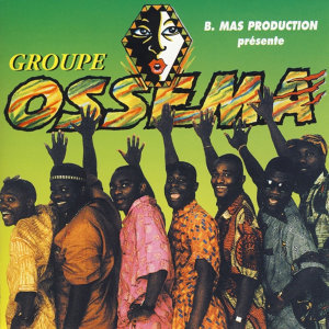 Groupe Ossema 歌手頭像