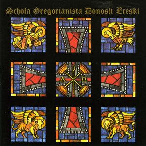 Schola Gregorianista Donosti Ereski 歌手頭像