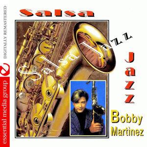 Bobby Martinez
