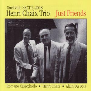 Henri Chaix Trio 歌手頭像