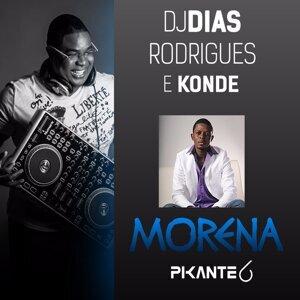 DJ Dias Rodrigues 歌手頭像