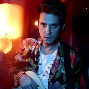 John Mayer (約翰梅爾) 歌手頭像