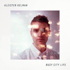 Aleister Kelman 歌手頭像