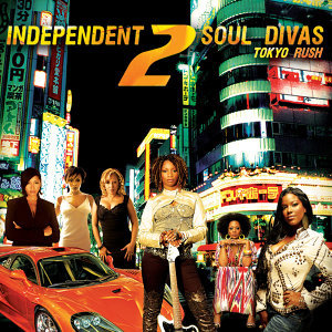 Independent Soul Divas 歌手頭像