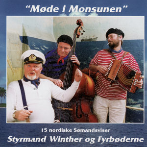Styrmand Winther og Fyrbøderne 歌手頭像