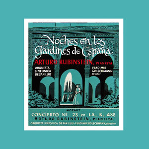 Orquesta Sinfonica De San Luis 歌手頭像