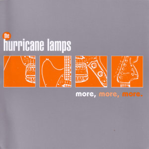 The Hurricane Lamps 歌手頭像