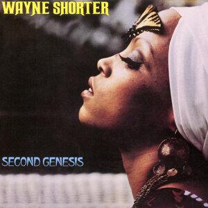 Wayne Shorter (韋恩.蕭特)