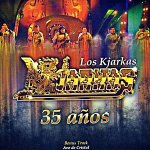 Los Kjarkas 歌手頭像