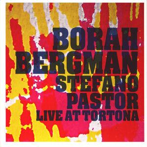 Borah Bergman & Stefano Pastor 歌手頭像