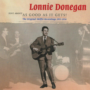 Lonnie Donegan Skiffle Group
