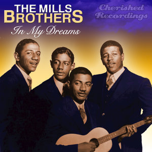 Mills Brothers 歌手頭像