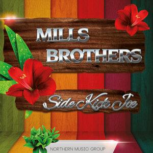 Mills Brothers 歌手頭像